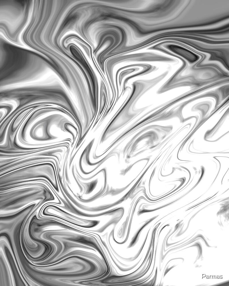 Liquid Silver by Parmas