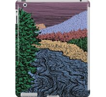 South Upper Truckee River iPad Case/Skin