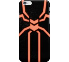 Big Time Spider-Man: Red Case iPhone Case/Skin