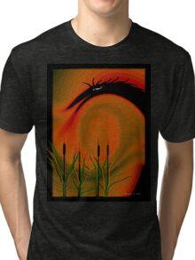 Dawn's Early Light Tri-blend T-Shirt