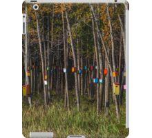 Bird House Forest iPad Case/Skin