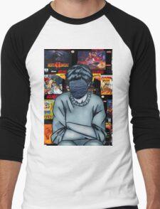 tavo Men's Baseball ¾ T-Shirt