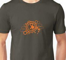 bubble graphic Unisex T-Shirt