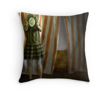 The Kingdom Throw Pillow