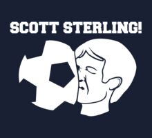 Scott Sterling! by Endovert