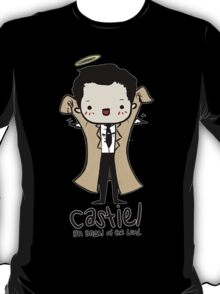Castiel - Angel of the Lord T-Shirt
