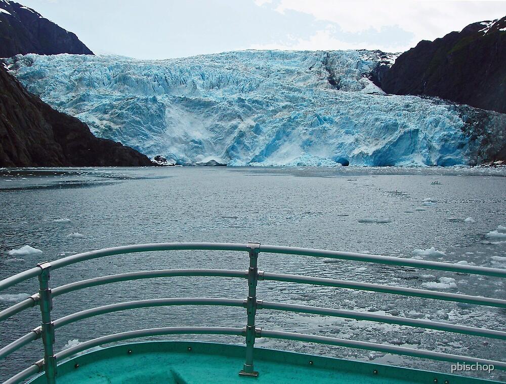 Ice Blue by pbischop