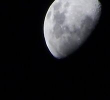 moon shadow by pictorials  :)