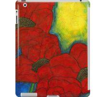 Mama's Poppies-WIP iPad Case/Skin