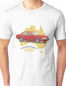 VH Holden Commodore - Classic Australian Car Unisex T-Shirt