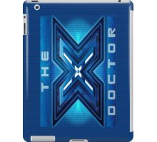 The X Doctor iPad Case/Skin