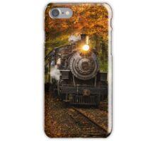 Engine #40 iPhone Case/Skin