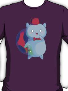 Catbug Who? T-Shirt