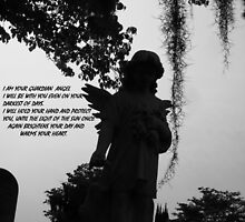 GUARDIAN ANGEL INSPIRATIONAL by Cyndi Jamerson