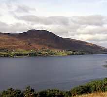 Loch Broom by Alex Graham
