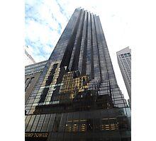 Classic Architecture, Trump Tower, 5th Avenue, New York City Photographic Print