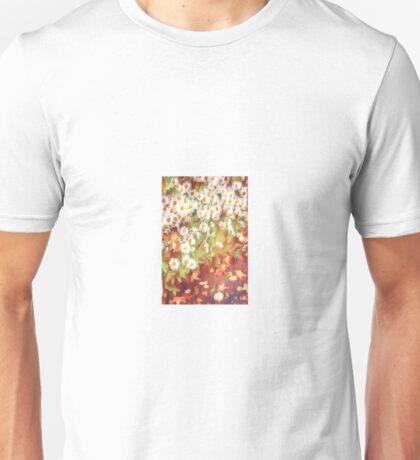Dozens of Daisies - Happy Gardens of Spring Unisex T-Shirt