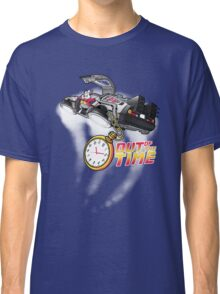 Out of the time Classic T-Shirt