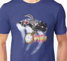 Out of the time Unisex T-Shirt