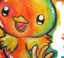 Cute Torchic Spraypaint Tshirts + More! ' Pokemon ' Sticker