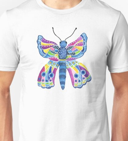 Butterfly I Unisex T-Shirt