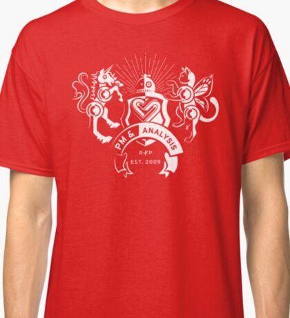 PM & Analysis Guild Classic T-Shirt