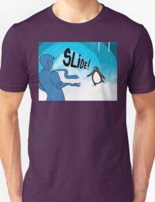 I am Jack's Power Animal Unisex T-Shirt