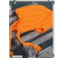 Tibetan Monks' Cap? iPad Case/Skin