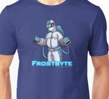 Frostbyte Unisex T-Shirt