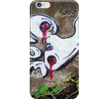 Over Grown Wall iPhone Case/Skin