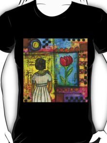 Looking for Inspiration in ALL the RIGHT Places T-Shirt