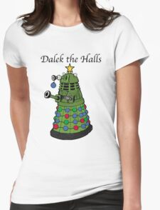 Dalek the Halls T-Shirt