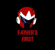 Father's First by SigmaEngima