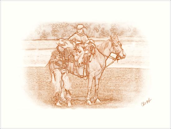 Grandpa's Legacy by Christine Thomas