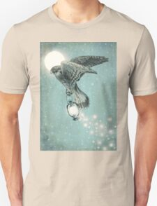 Nighthawk (portrait format) T-Shirt