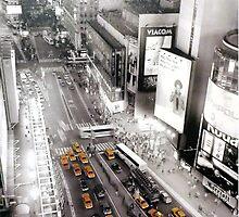 city of new york by elmenda12