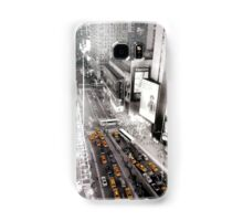 city of new york Samsung Galaxy Case/Skin