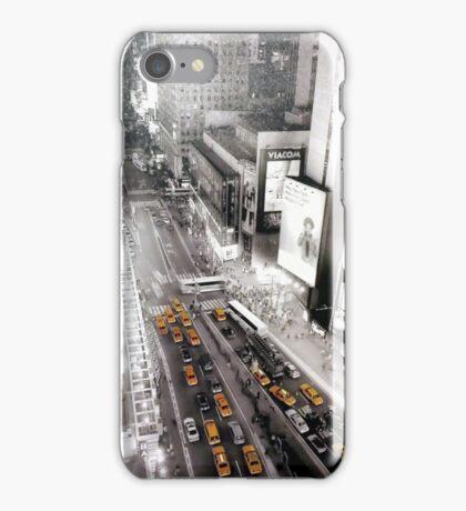 city of new york iPhone Case/Skin