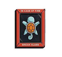 In case of fire by MLGamer125
