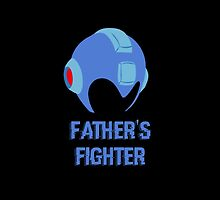 Father's Fighter by SigmaEngima