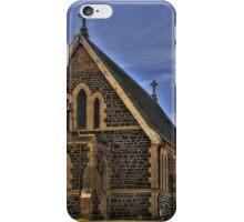 St Luke's Anglican Church Taralga iPhone Case/Skin