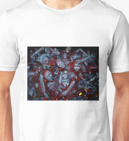 dungeon Unisex T-Shirt