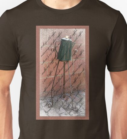 For Coffee Lovers Unisex T-Shirt