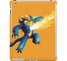 Fredzilla iPad Case/Skin