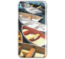 Dingy iPhone Case/Skin
