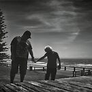 Hold my hand Mum by Clare Colins