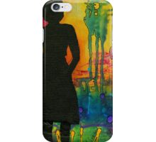 Keeper of Lost Memories iPhone Case/Skin