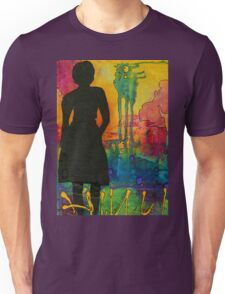 Keeper of Lost Memories Unisex T-Shirt