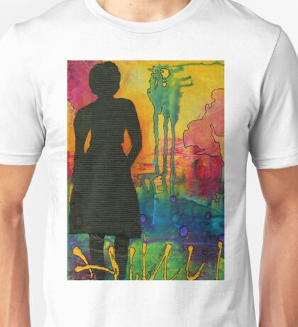 Keeper of Lost Memories Unisex T-Shirt