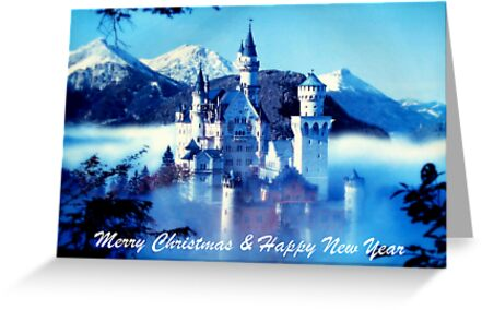 Happy Christmas by MEV Photographs